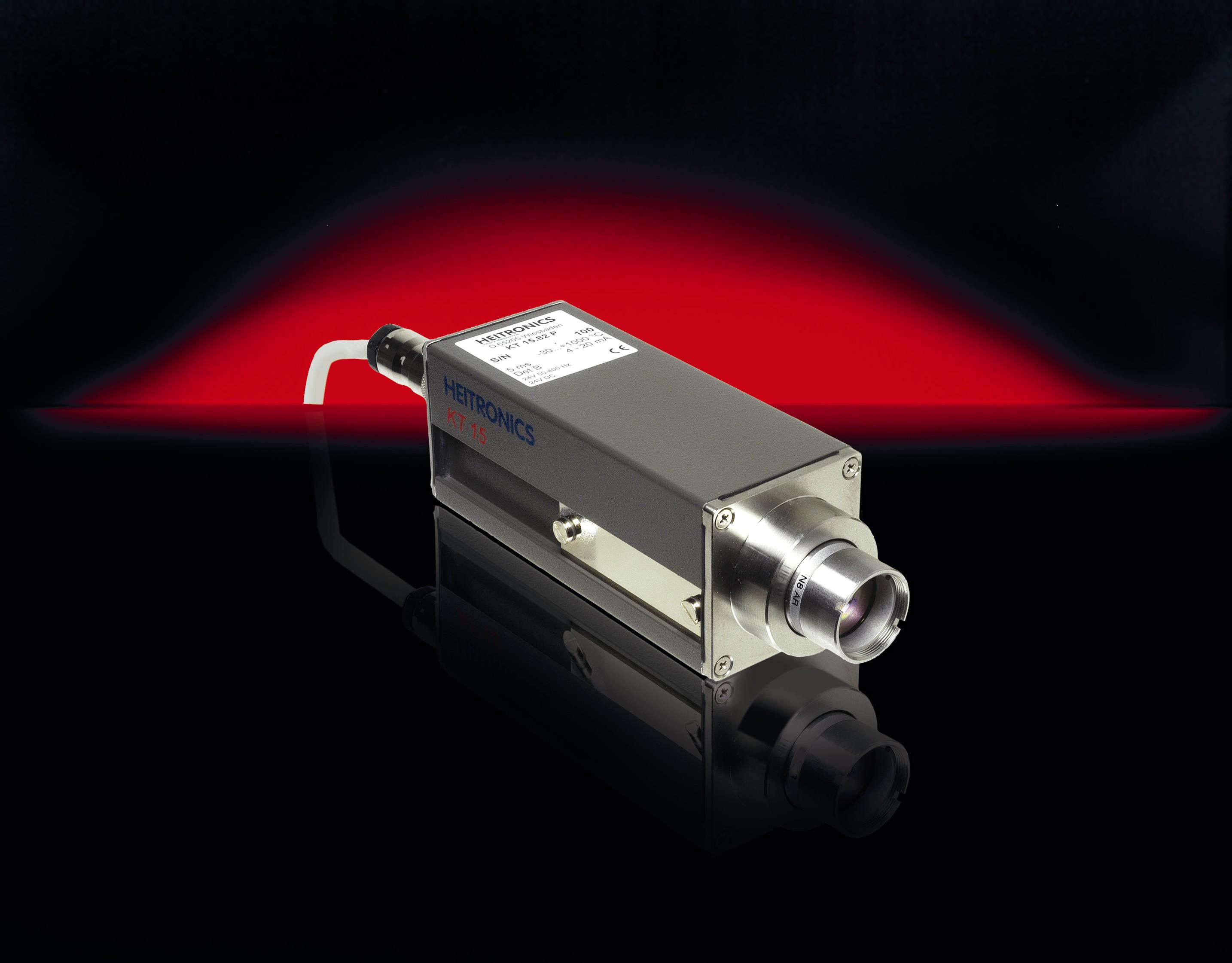 红外温度传感器 红外线温度传感器-博达昌正科技